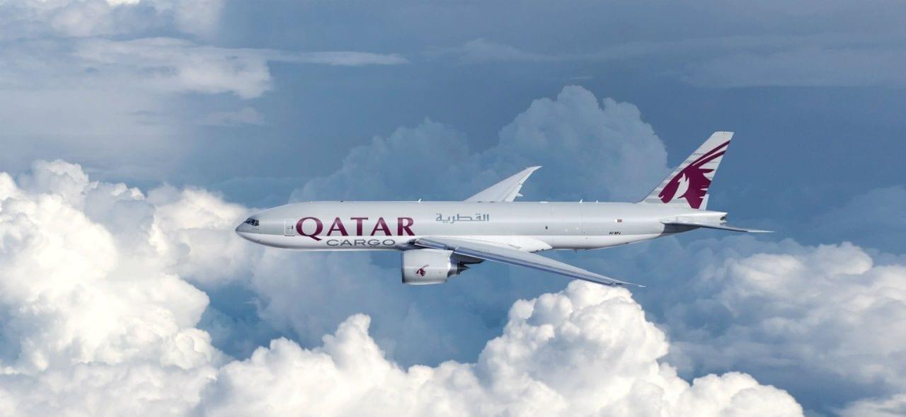 باربری قطر خدمات B777F را به اوزاکا راه اندازی کرد