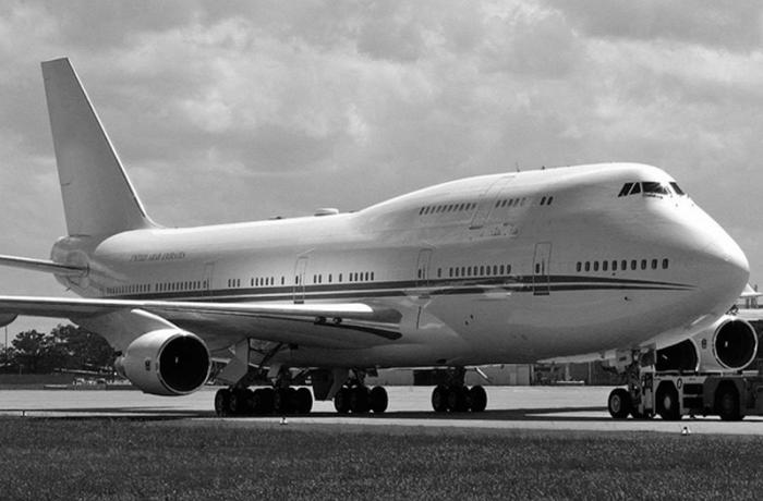 هواپیمایی سیگما اولین هواپیمای باری B747 را اضافه می کند