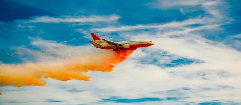 FAA می گوید ، UPS به طور قاطع قوانین مواد خطرناک را فاش کرده است