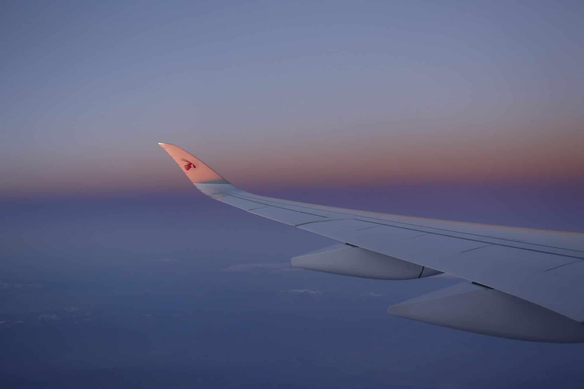 قطر ایرویز پروازهای سه هفته ای به تورنتو را از 4 ژوئیه 2020 آغاز کرد.